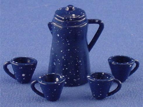 Spatterware-Blue