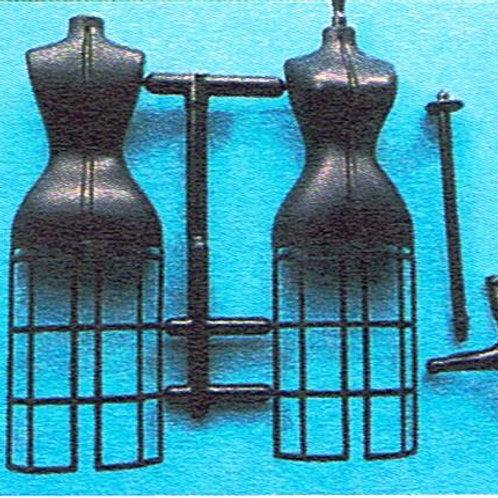 Dress Form Kit