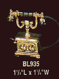 Antique Telephone-VMMBL935