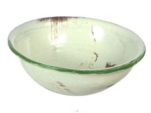Aluminum Bowl-Med