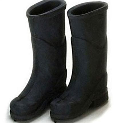 Garden Boots-Black