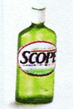 Mouthwash-Scope