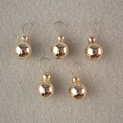 Bulbs-Silver