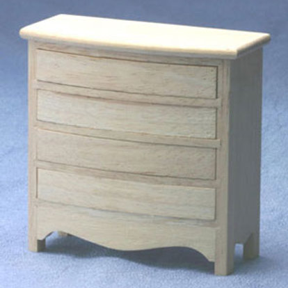 Chest of Drawers-CLA08672