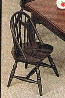 Side Chair-Black