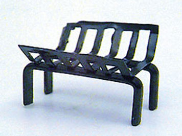 Log Cradle
