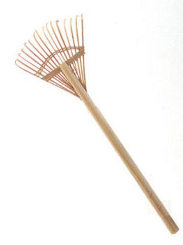 Bamboo Leaf Rake