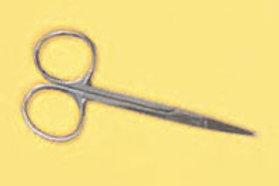 3-1/2 Inch Straight Scissors