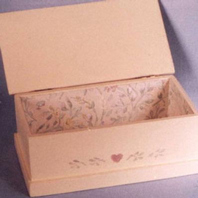 Blanket Box Kit