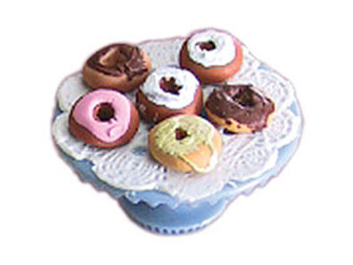 Donuts on Stand