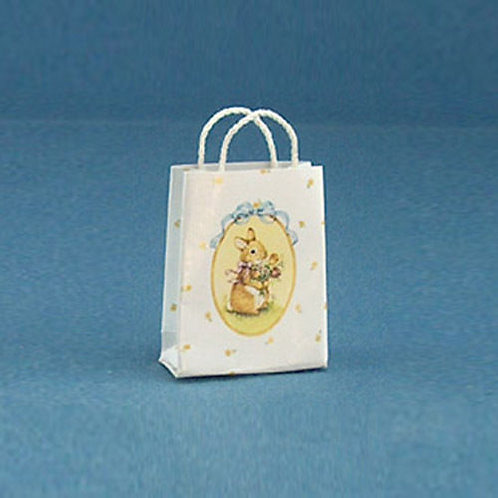 Shopping Bag-Bunny