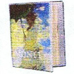 Books-Monet