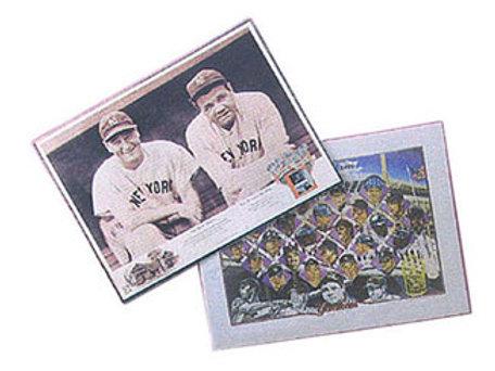 Posters-Baseball