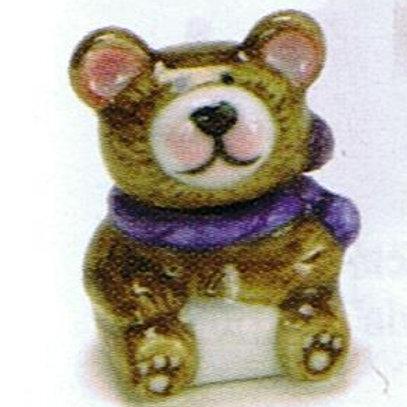 Cookie Jar-Bear