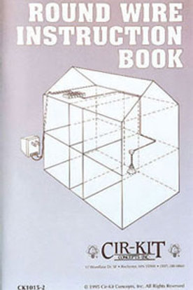 Round Wire Book