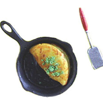 Omelet with Pan