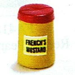 Mustard-French's