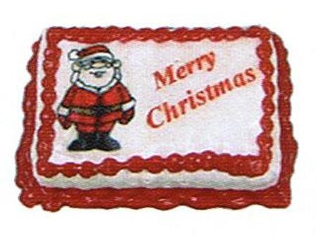 Cake-Christmas