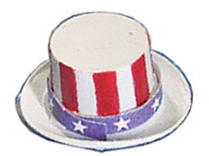 Uncle Sam's Top Hat
