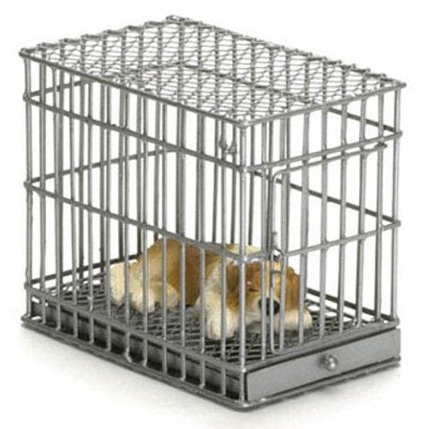 Dog Cage-Large