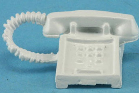 Telephone-Push Button
