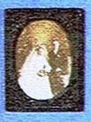 Victorian Bride & Groom
