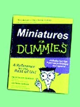 Miniatures for Dummies