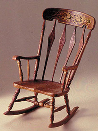 Rocking Chair Kit