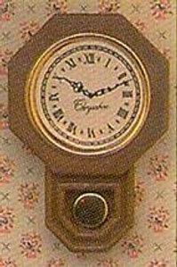 School Clock Kit