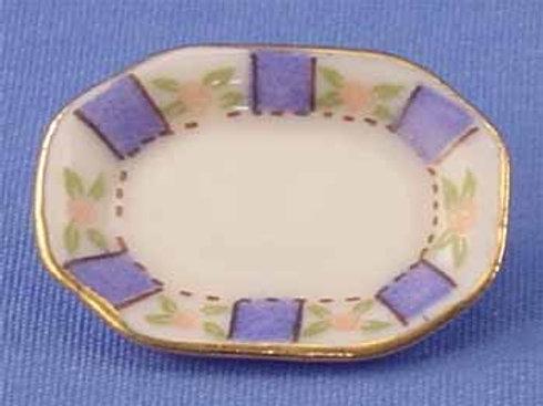 Porcelain Platter-Large