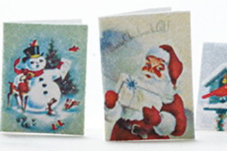 Christmas Cards Set-MUL5609