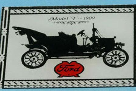 Model T Sign