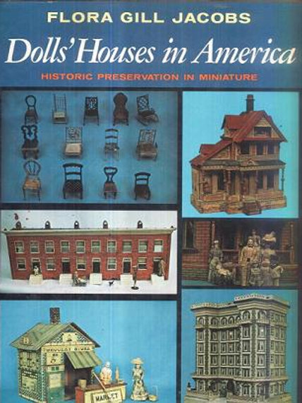 Doll's Houses in America
