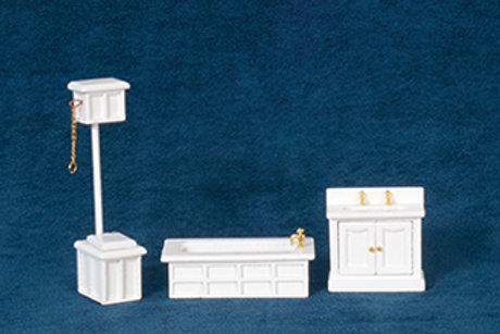 Bathroom Set-AZT0225