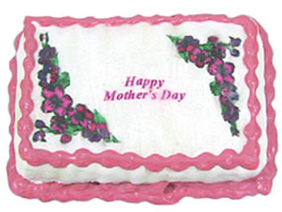 Cake-Mother's Day