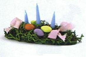 Easter Centerpiece