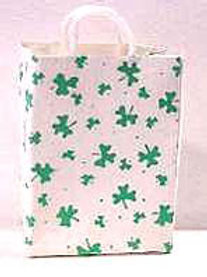 Shopping Bag-St. Patrick's Day