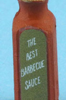 Bar-B-Q Sauce