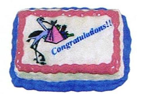 Cake-Congratulations