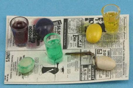 Egg Coloring Set
