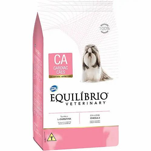 Ração Equilíbrio Veterinary CA Problemas Cardíacos - Cães Adultos - 2kg