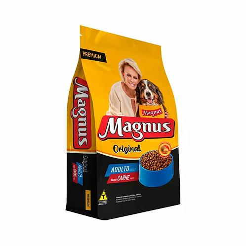 Ração Magnus Premium para Cães Adultos Original