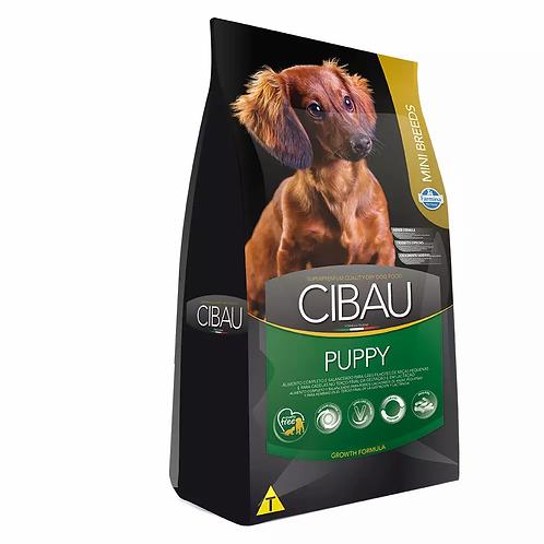 Ração Cibau para Cães Filhotes Raças Mini
