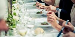 Le maintien à table