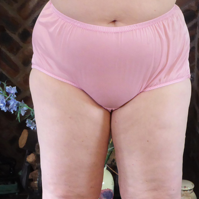 Also coming Pink Knickers