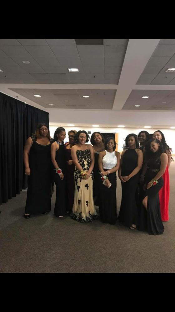Delta Sigma Theta Debutante Hosts
