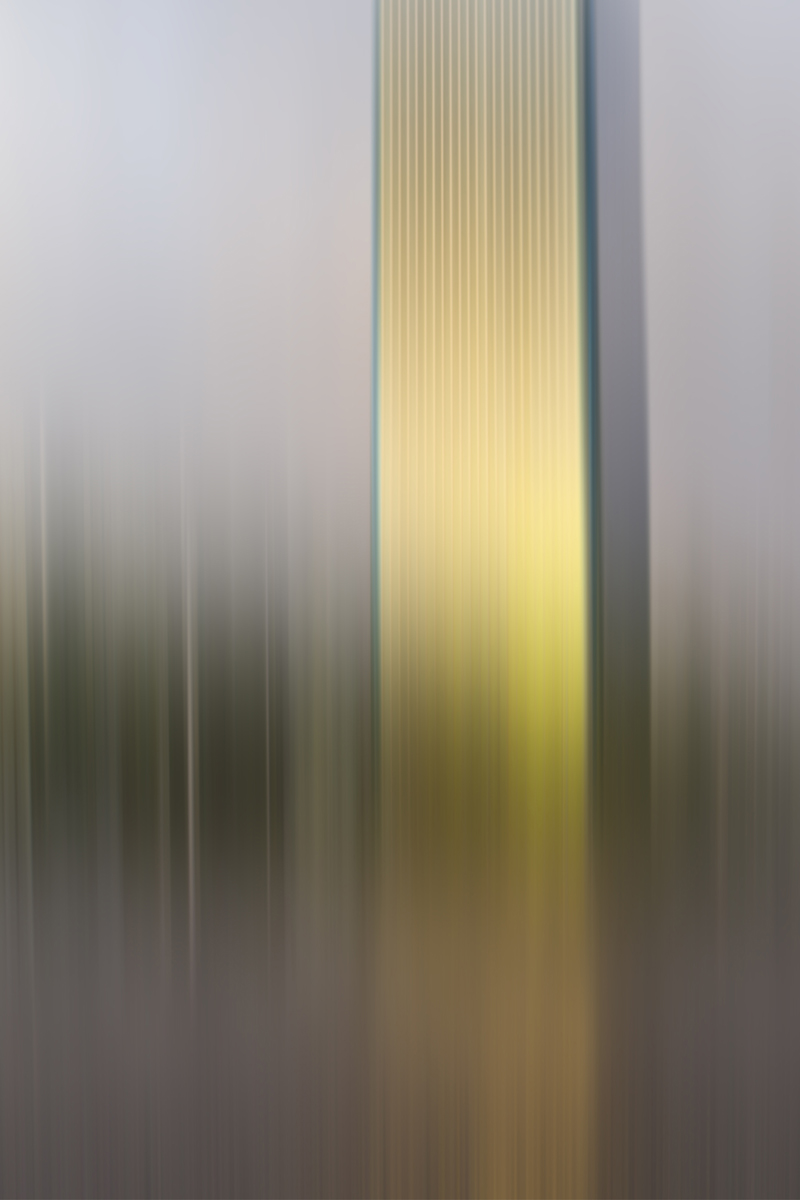 Blurred munich