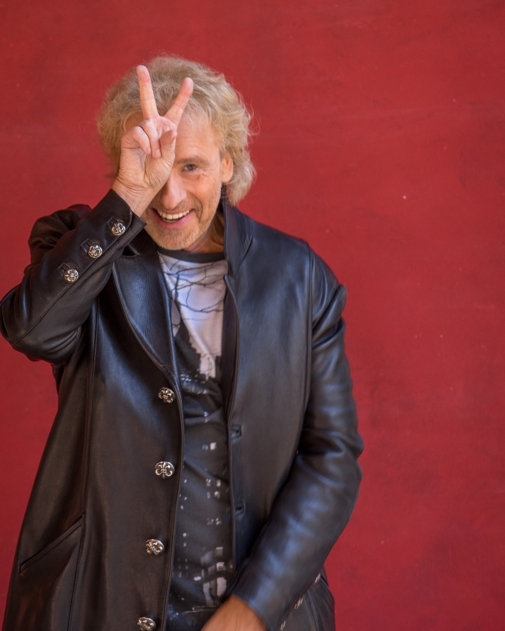 Thomas Gottschalk, Entertainer