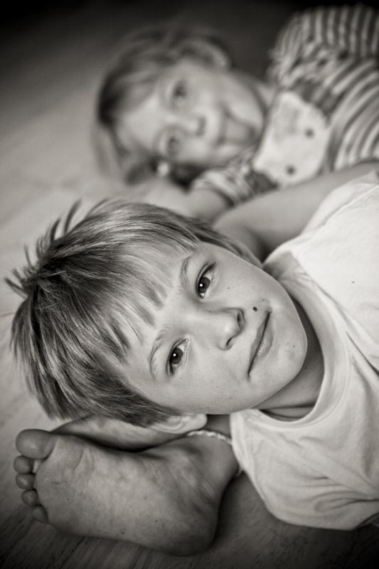 Natürliche Familienfotografie Susanne Krauss München
