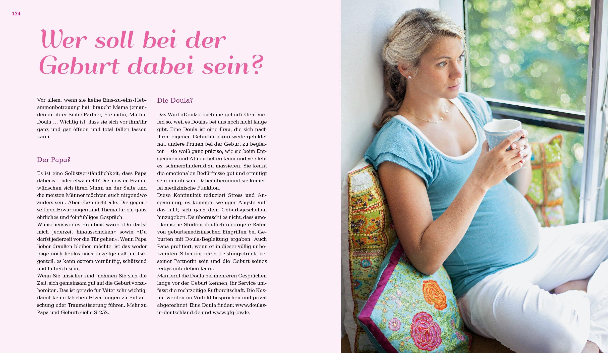 """""""Das große Mama-Handbuch"""""""
